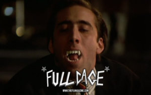 10 Best Nicolas Cage Moments