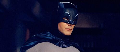 Best Movie Batman