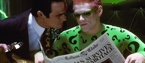 Batman Movies Ranked