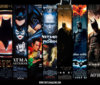 Live-Action Batman Movies Ranked