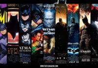 Live-Action Batman Movies Ranked