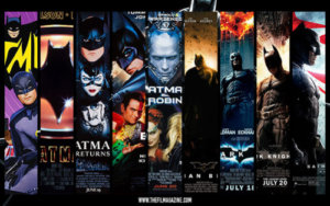 Best Worst Batman Movies