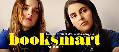 Booksmart 2019 Movie Review