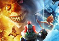 Clownado (2019) Trailer Review