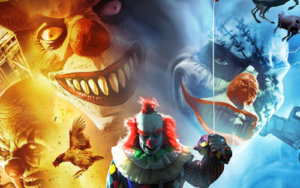 Clownado Trailer Review