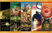 Laika Animated Movies Ranked