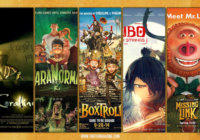 Laika Animated Movies Ranked
