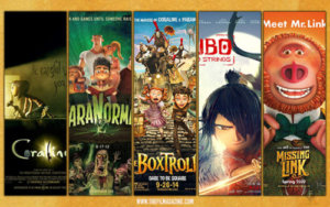 Laika Films Ranked Image