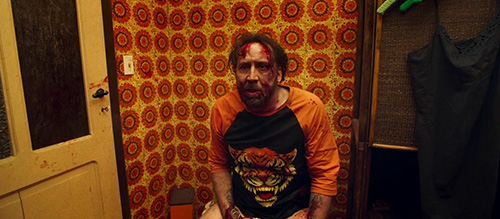 Best Nicolas Cage Moments