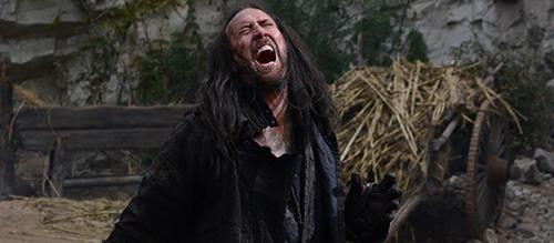 Best Nicolas Cage Performances