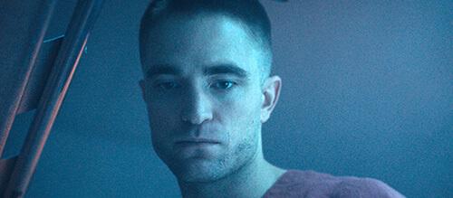 Robert Pattinson Batman News