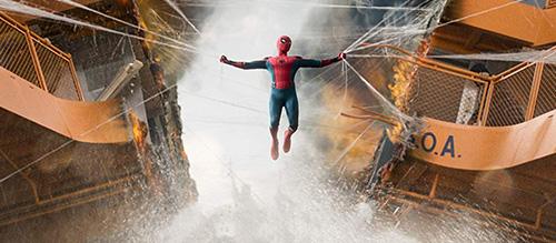 Spider-Man Movies Ranked