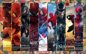 Every Spider-Man Movie Ranked 2019