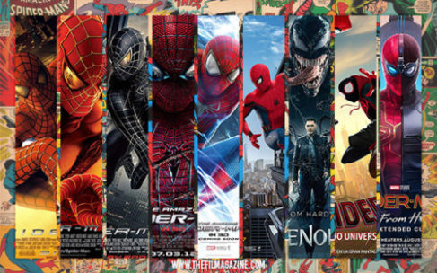 Spider-Man Movies Ranked