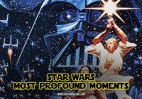 5 Most Profound Scenes in Star Wars (1977)