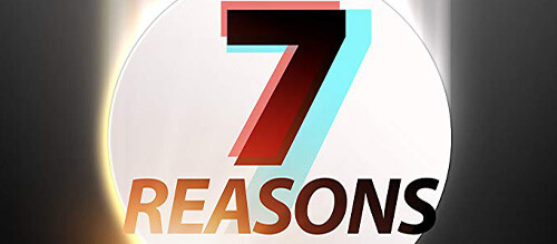 Ray Comfort 7 Reasons