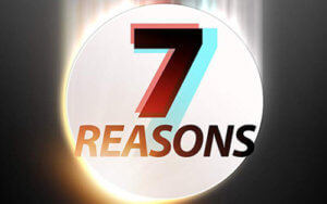 Ray Comfort 7 Reasons