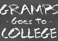 Gramps Goes to College (2014) Analytical Review