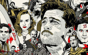 Tarantino Basterds Analysis
