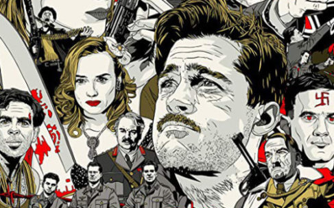 It Just Might be His Masterpiece: Revisiting Tarantino's 'Inglourious Basterds' Ten Years Later