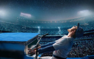 Rocketman Beth Sawdon Movie
