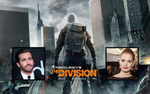 Tom Clancy's The Divison Movie