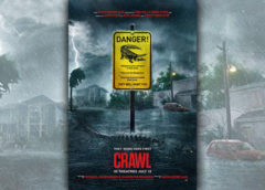 Crawl (2019) Review