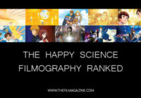 The Happy Science Filmography Ranked