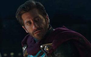 Jake Gyllenhaal Spider-Man