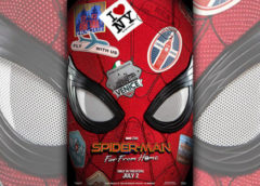 Spider-Man: Far from Home (2019) Snapshot Review