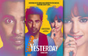 Yesterday (2019) Review
