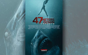 47 Metres Down 2 Review