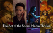 The Art of the Social Media Thriller; Narcissism, Paranoia and Tools for Good or Ill