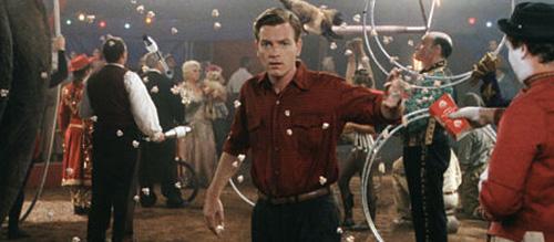 2nd Best Tim Burton Movie
