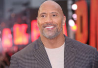 "Dwayne ""The Rock"" Johnson Tops Forbes Highest Paid Actors List"