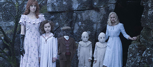 Tim Burton Films Ranked