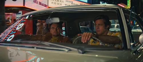 Quentin Tarantino's 9th Movie