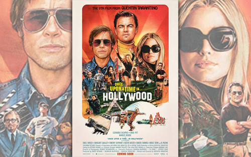 Once Upon A Time In Hollywood 2019 Review The Film Magazine