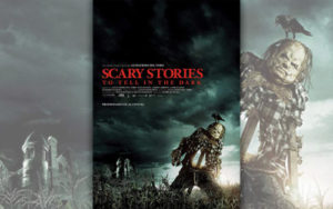 Scary Stories 2019 Movie Review