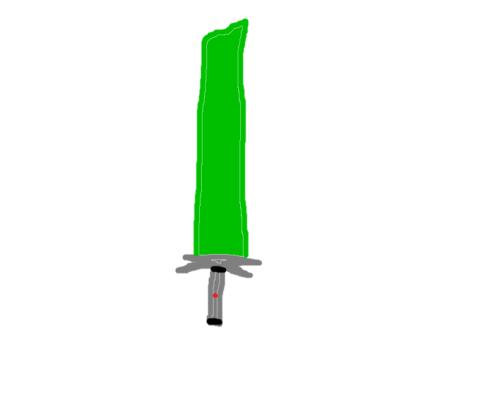 Star Wars Lightsaber Design 10