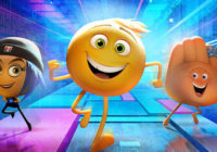The Emoji Movie (2017) Review