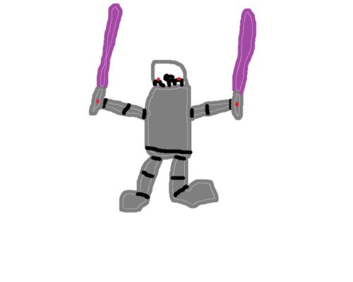 Star Wars Lightsaber Design 11