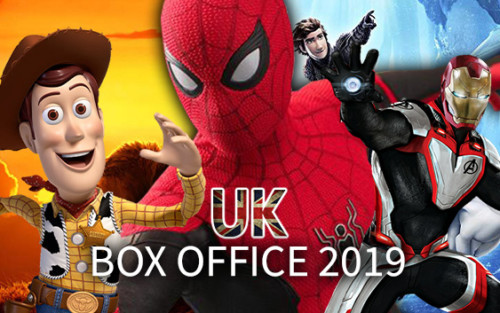 movie 2019 box office Top 10 UK Box Office Movies Of 2019 So Far The Film Magazine
