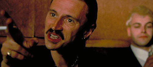 Robert Carlyle Trainspotting Begbie