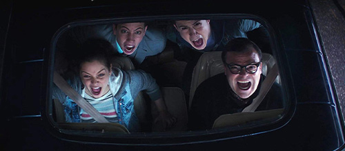 Goosebumps Film Jack Black