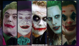 Live-Action Jokers Ranked