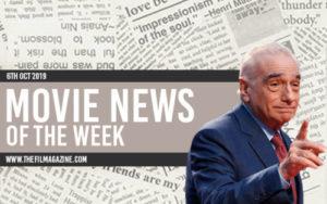Best Movie News Stories of the Week