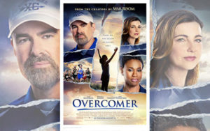 Overcomer Film Review