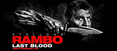 Last Blood Movie Review