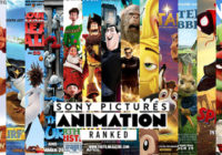 Sony Pictures Animation Movies Ranked